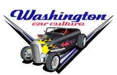 Washington Car Culture