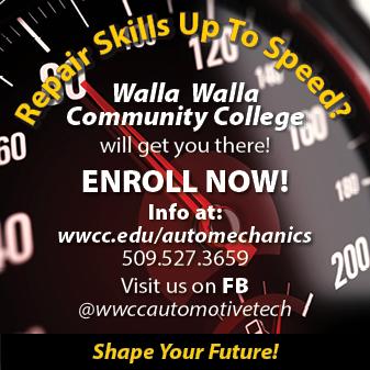Walla Walla College Ad