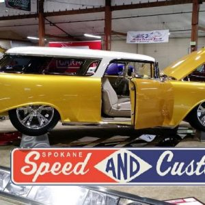Spokane Speed and Custom Show