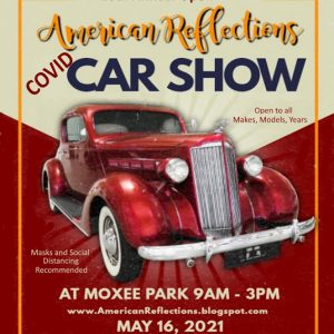 American Reflections Car Show 2021
