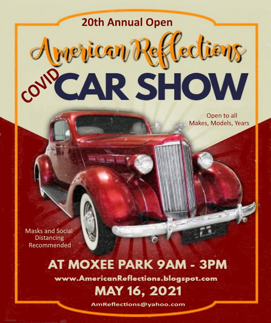 American Reflections Car Show